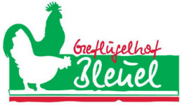 Geflügelhof Bleuel Logo